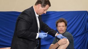 Tilla támogatja a védőoltásokat