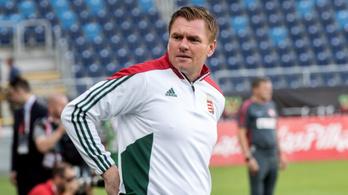 Ezer szót tud magyarul a kiesett MTK új vezetőedzője