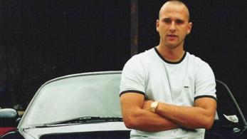 16 év menekülés után fogták el az egyik legkeresettebb brit bűnözőt