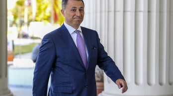 A külügyminisztérium helyettes államtitkárával találkozott Gruevszki a 444 melletti lakásban