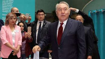 Elképesztő izgalmak Kazahsztánban!