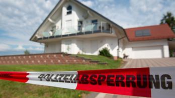 Szabadon távozhatott a Lübcke-gyilkosság miatt lefogott férfi