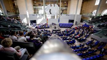 Méretes német pofon Albániának és Észak-Macedóniának