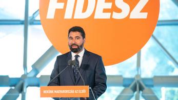 Hidvéghi Balázs: a Fidesz döntése lesz néppárti tagságának sorsa