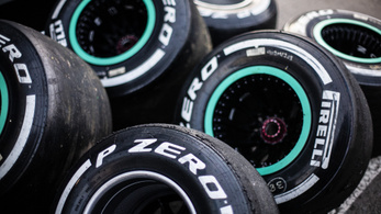 F1: a Ferrari és Red Bull gumilobbit robbanthat