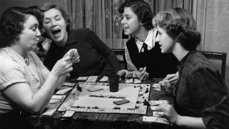 Az eredeti Monopoly antikapitalista propaganda volt, és egy kicsit még most is az