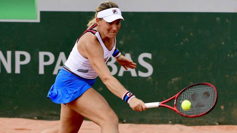 Babos a Roland Garros bajnoka, másodszor Grand Slam-győztes párosban