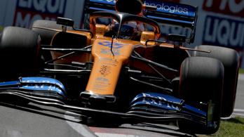 Verstappen nyert két rajthelyet a Kanadai GP-re