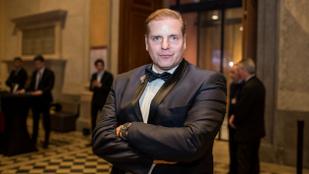Kajdi Csaba elárulta, melyik az a hazai híresség, aki jól influenszerkedik