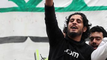 A szíriai válogatottnak két világhírű kapusa is volt, egyikük most meghalt