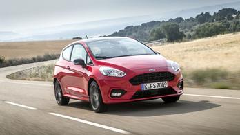 A Ford eladná oroszországi gyárait
