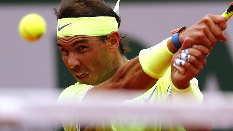 Nadal legyőzte Thiemet, 12. Roland Garrosát nyerte