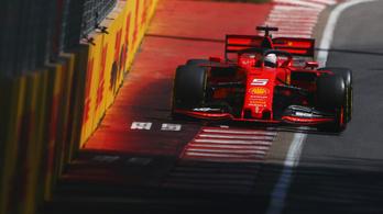 Vettel ért be elsőként, de Hamilton nyert, botrány a Kanadai GP-n