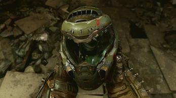 Új Doom és Wolfenstein az idei E3 nagy dobásai a Bethesdánál