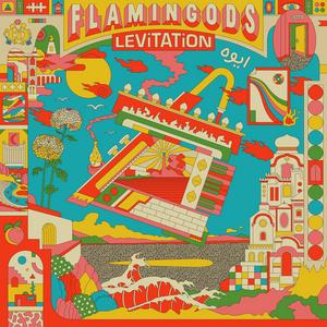 FlamingodsLevitation