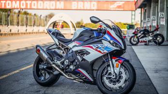 A BMW motorjainál is lesznek M modellek