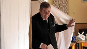 Schmuck Andor is beszáll a főpolgármester-jelöltek közé