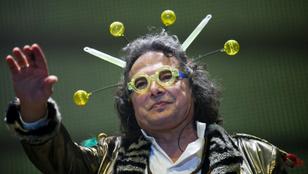 Balesete miatt a nyári turné alatt már nem zenélhet Besenyő Pista bácsi