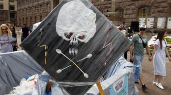 Kanada is betiltja az egyszer használatos műanyagokat