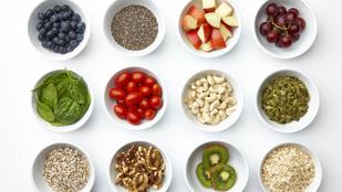 Mik azok a fitokemikáliák, és mennyit kellene fogyasztanunk belőlük?