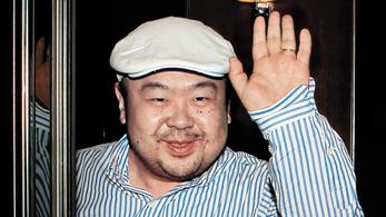 A CIA informátora lehetett Kim Dzsongun meggyilkolt féltestvére