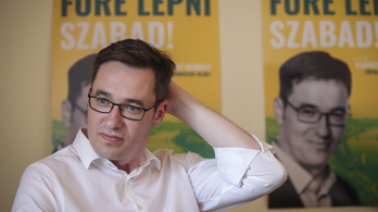'They will bury me there' - Leaked audio of Hungarian opposition's Lord Mayoral candidate surfaces
