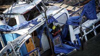 Holttestet találtak a Hableány kapitányi hídján, sorra hozzák fel az áldozatokat
