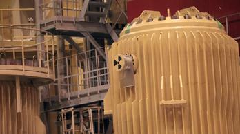 Egyetemi képzés lesz az atomerőmű-építés ősztől