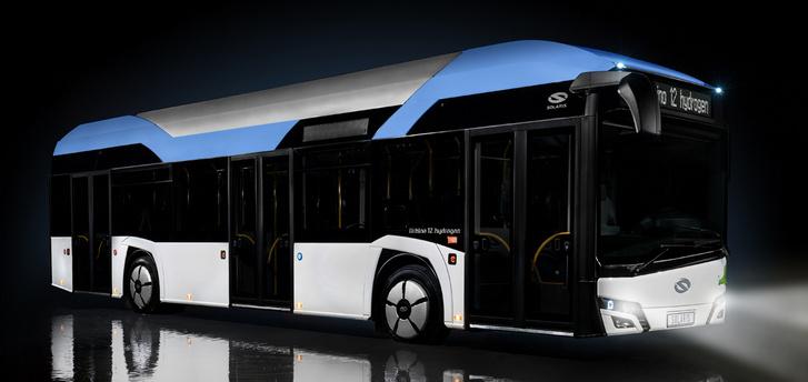 Solaris Hydrogen 1