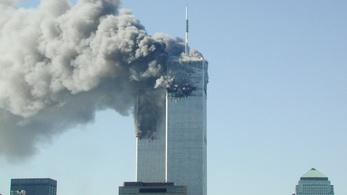 18 évvel a New York-i terrortámadás után azonosítottak egy áldozatot