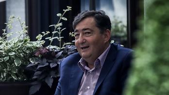 Mészáros Lőrinc felvásárolt 1300 hektárt Erdélyből
