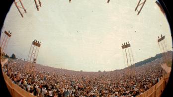 Kész csoda lesz, ha nem marad el a Woodstock 50