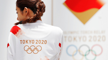 Újrahasznosított műanyagból készülnek a tokiói olimpia dobogói
