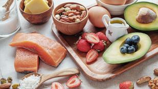 Ennyi jó koleszterinre lenne szüksége a szervezetednek