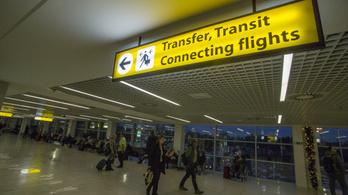 Arcfelismerő botrány Amerikában: a dark webre kerülhettek az utazók adatai