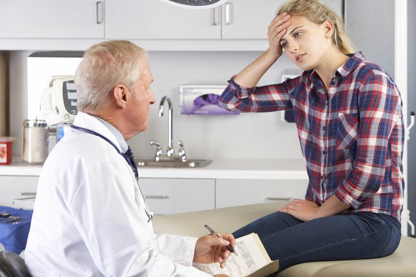 Nem véd ellene a kullancsoltás: a Lyme-kór legelső tüneteit ismerni kell