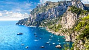 Olaszország 5 legszebb strandja