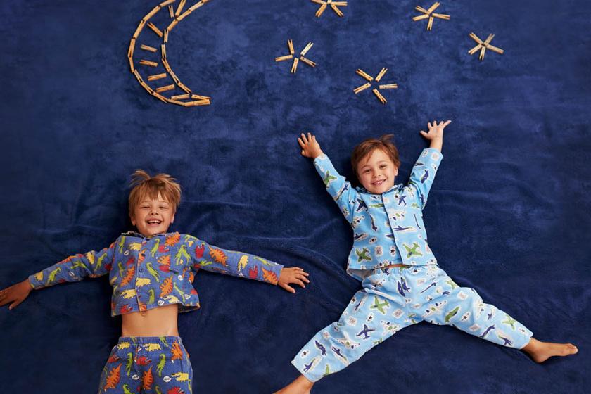 Szuperizgalmas pizsamaparti, ahol nem csak film és popcorn vár: mutatjuk, hol lesz