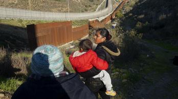 45 napot kapott Mexikó Trumptól a bevándorlók megállítására