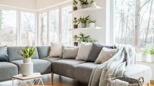 Frissítsd fel a nappalid 5 egyszerű lépésben