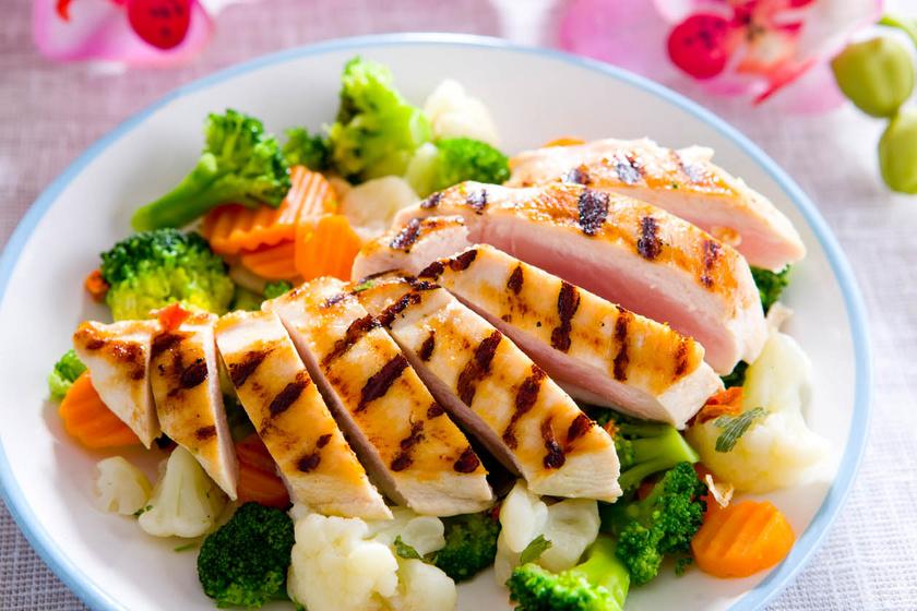 A fehér vagy a vörös hús az egészségesebb? A kutatókat is meglepték a legfrissebb eredmények