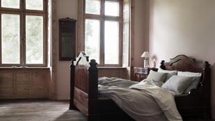 Ettől lesz békés szentély a hálószobád, ahol tényleg kipihenheted magad