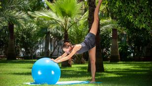 Mire jók az instabil eszközök az edzésben?