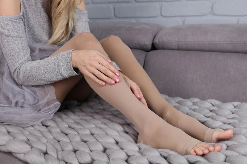 A trombózis legsúlyosabb szövődményei: ezért nem elég az akut terápia