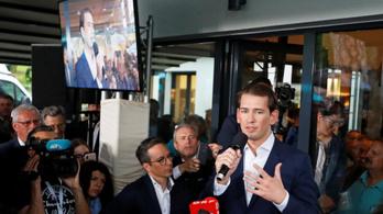 Megbuktatta Kurzot, de ősztől újra vele kormányozna az osztrák Szabadságpárt