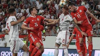 Góltól fosztotta meg 0-0-nál a magyar válogatottat a szlovén bíró?