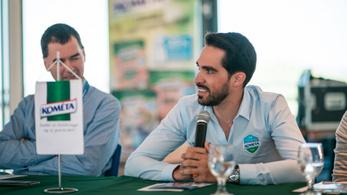 Contador: Minden adott, hogy biciklis nemzetté váljon Magyarország