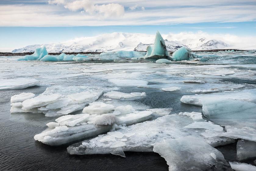 Mik ezek a hatalmas lyukak az Antarktisz jegén? A tudósokat is meglepte