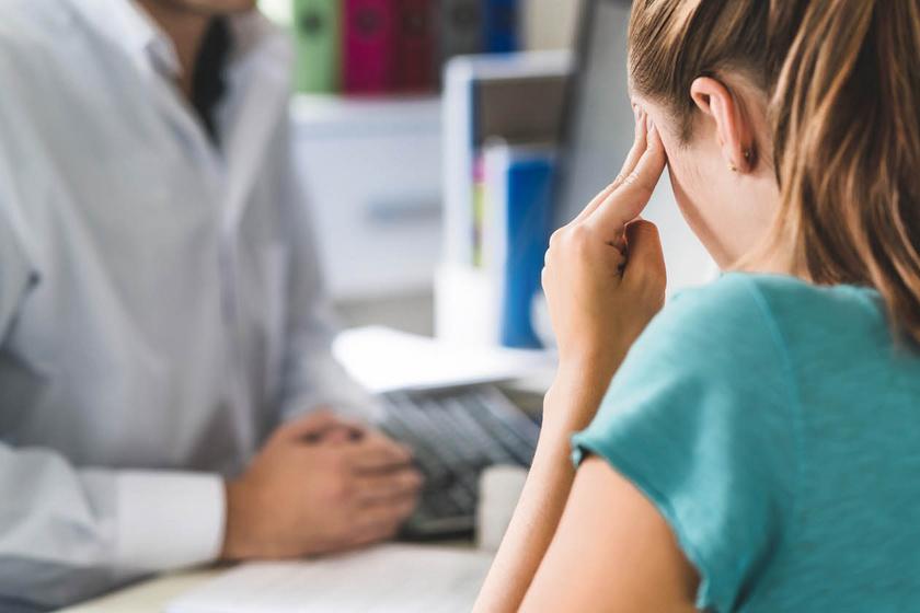A magyarok nagy része észleli a tüneteket, de nem is sejti, hogy betegséget jeleznek