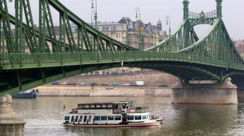 Tíz BKV-hajón találtak problémákat